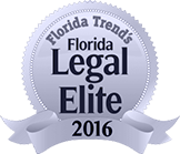 Florida Legal Elite 2016